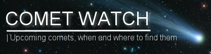 Comet Watch