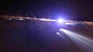 Extra Solar Planets