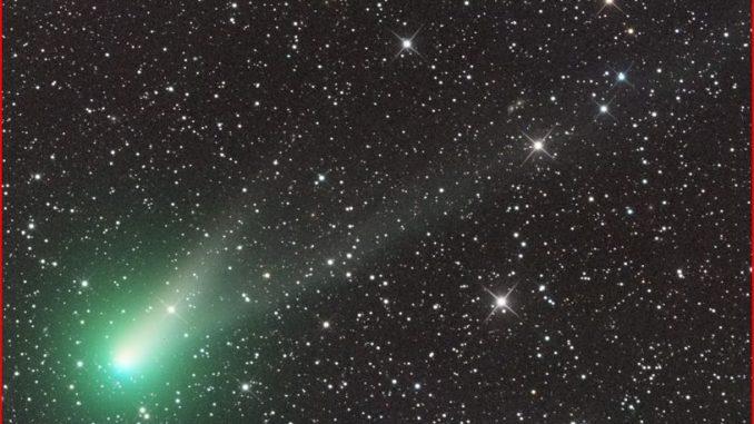 Comet C/2013 US10 Catalina