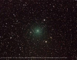 Comet 252/P Linear