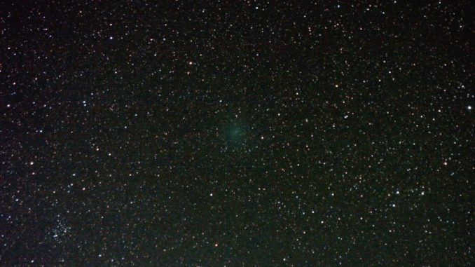 Comet 45P 06 February