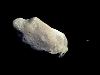 Asteroid 2014 JO25