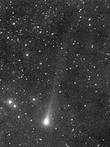 Comet 21P