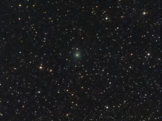 Comet 2018 W2 (Africano)
