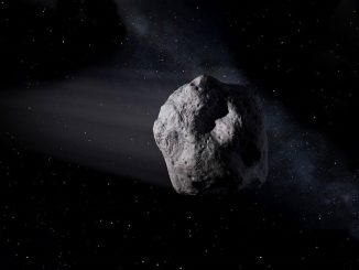 Asteroid 2000 QW7